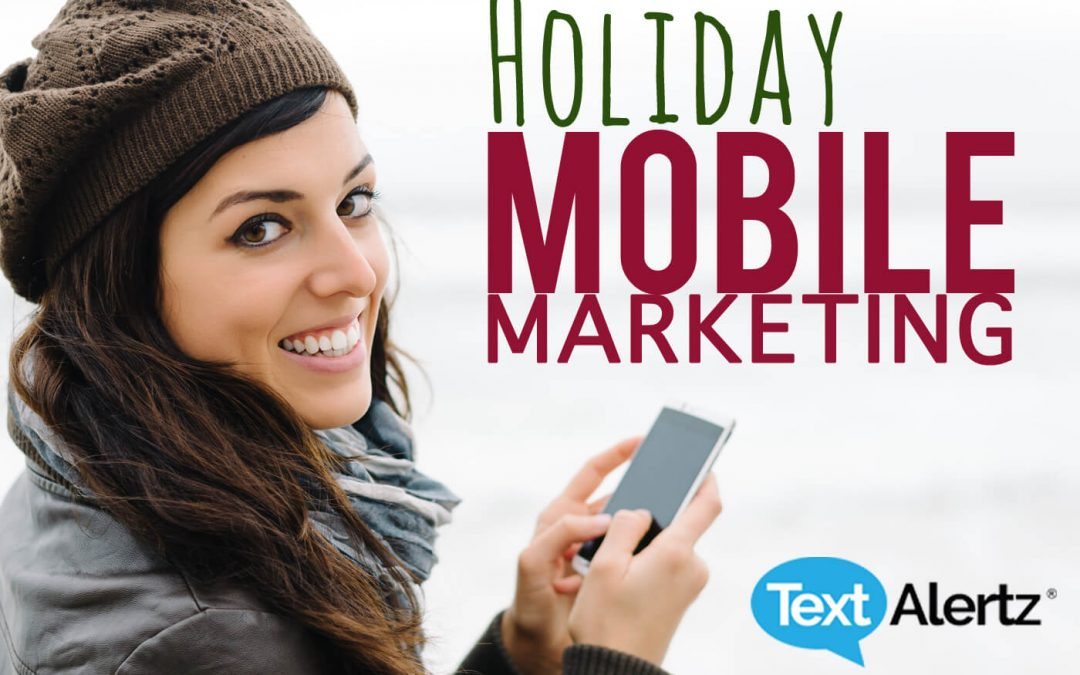 Learn how to increase sales with mobile marketing!