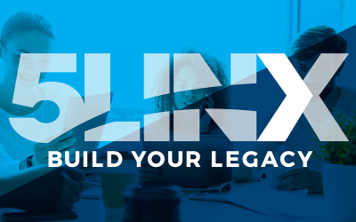 Build Your Legacy with the New 5LINX