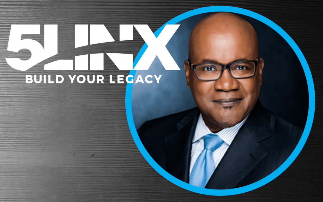 5LINX Names Larry Harper Chief Sales Officer