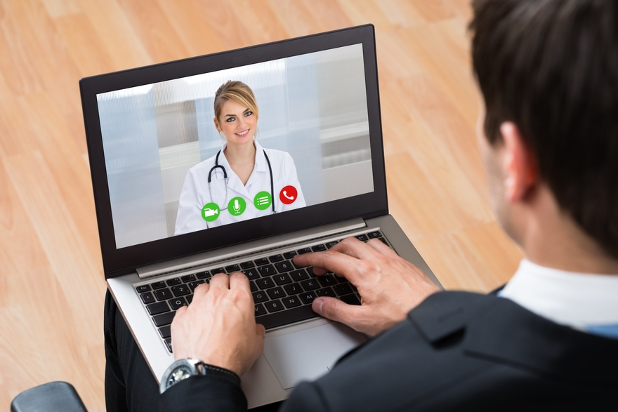 Join the Latest Healthcare Movement with 5LINX Telemed