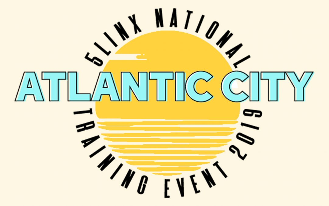 Get Ready for the Atlantic City National Training Event!